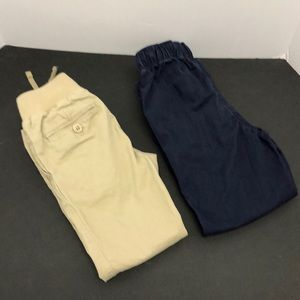 Boy's Gap Kids Pants Size Small (Sz. 6/7)
